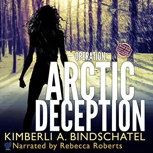 Operation Arctic Deception audiobook cover art