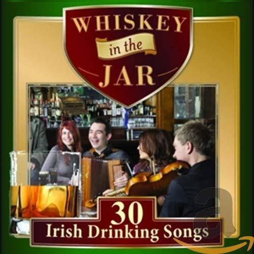 Various - Whiskey In The Jar. 30 Irish Drinki