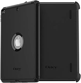 OtterBox Defender for Apple iPad 10.2 Inch (7th Gen 2019 / 8th Gen 2020) - Black - Non-Retail Packaging
