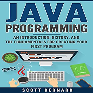 Java Programming cover art