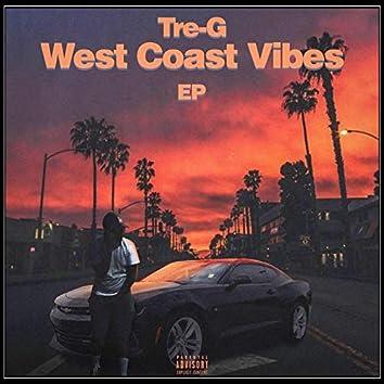 West Coast Vibes EP