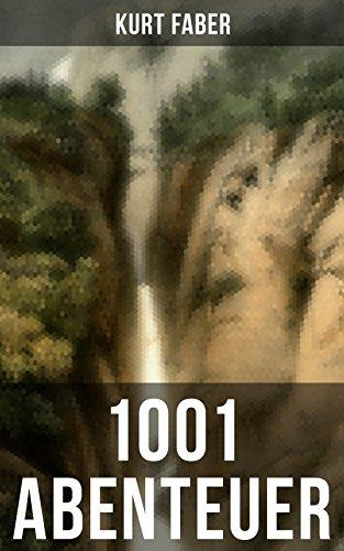 1001 Abenteuer