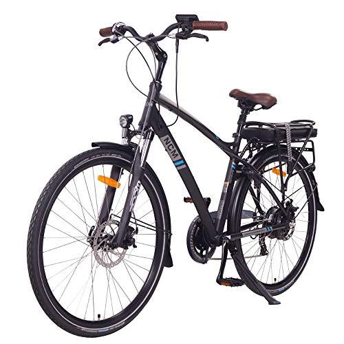 NCM Hamburg E-Bike City Rad 28 Zoll Bild 2*