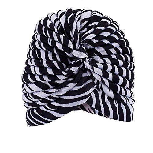 TININNA Unisex Prince Denmark Bonnet Chapeau De Douche Bain Tissu Protection Soin Accessoire Cheveux Beige