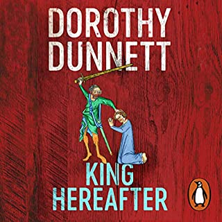 King Hereafter cover art