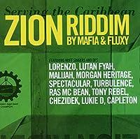 Zion Riddim By Mafia
