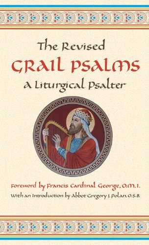 The Revised Grail Psalms: A Liturgical Psalter/G7882