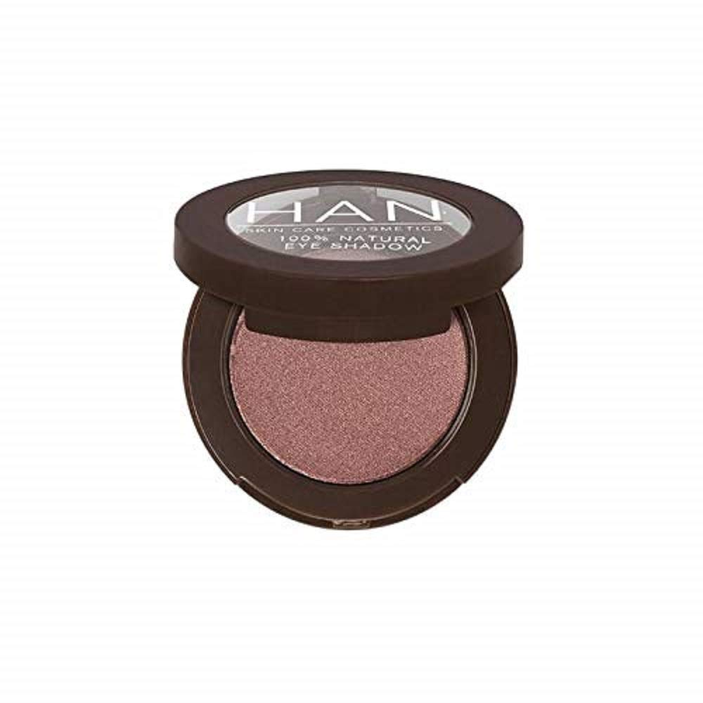 HAN Skincare Cosmetics All Taupey Eyeshadow Quality inspection Same day shipping Natural Plum