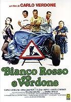 Bianco Rosso E Verdone [Italian Edition]