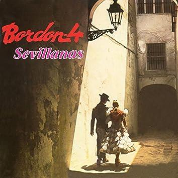 Sevillanas (Remasterizado 2016)