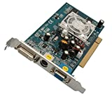 BFG Tech Nvidia GeForce 6200 OC 256MB DDR PCI Video Graphics Card