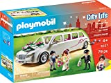 Playmobil- Limusina Nupcial, única (9227)