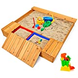 playsets with sandbox