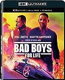 Bad Boys for Life [4K Ultra HD + Blu-ray + Digital]