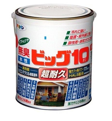 水性ビッグ10 多用途 1.6L