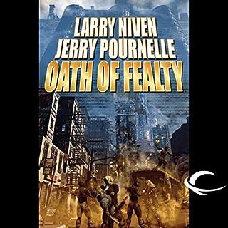 Oath of Fealty cover art