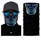 Elemental Goods [23 VARIATIONEN] Hochwertige Biker-Maske - Balaclava - Sturmhaube - Gesichtsmaske -...