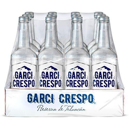 vinoteca 50 botellas de la marca Garci Crespo Reserva de Tehuacán