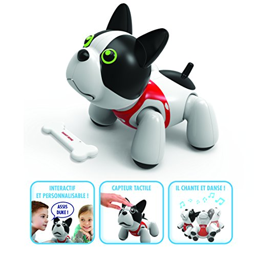 Ycoo by Silverlit - Duke le Chiot Interactif...
