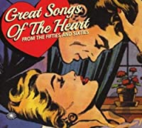 Great Songs of the Heart from