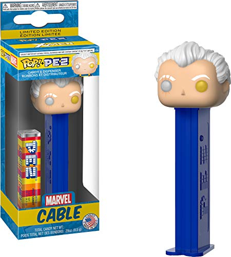 POP! PEZ: Marvel: Cable