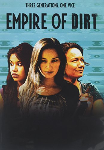 EMPIRE OF DIRT - EMPIRE OF DIRT (1 DVD)