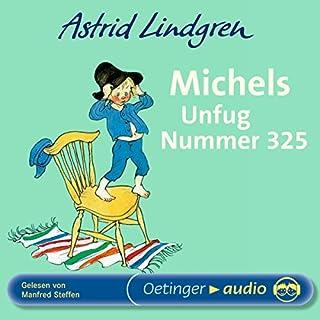 Michels Unfug Nr. 325 Titelbild