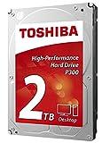 Toshiba HDD 3.5'' 2TB 7200RPM 64MB SATA3