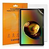 kwmobile 2X Schutzfolie kompatibel mit Huawei MediaPad M5 10 / M5 10 (Pro) - Folie entspiegelt Full Screen Tablet