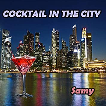Cocktail in the city