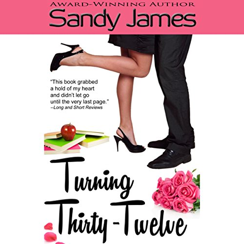 Turning Thirty-Twelve cover art