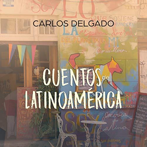 Cuentos de Latinoamérica Titelbild