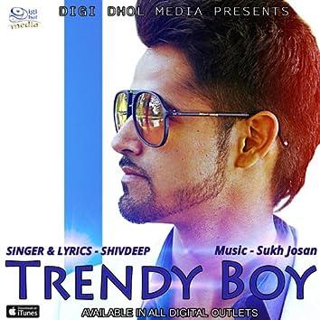 Trendy Boy