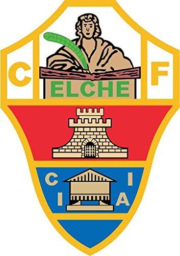 Elche CF Spain Soccer Football Alta Calidad De Coche De