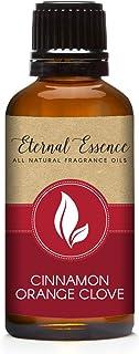 All Natural Fragrance Oil - Cinnamon Orange Clove - 30ML