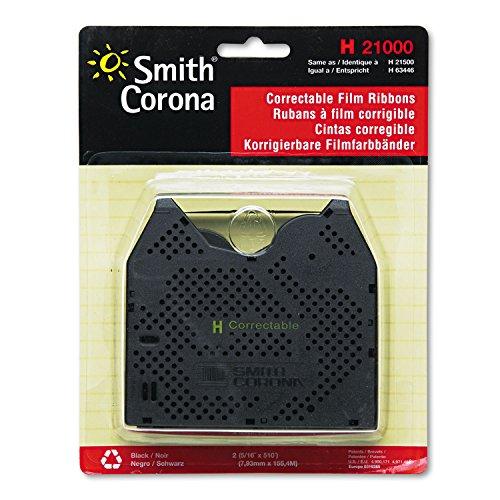 smc21000–Smith Corona–H Serie máquina de escribir corrección cinta