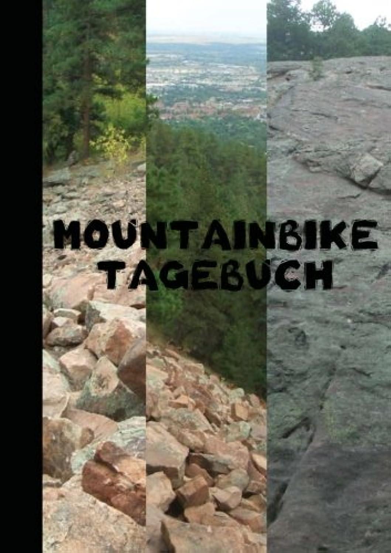 Mountainbike Tagebuch