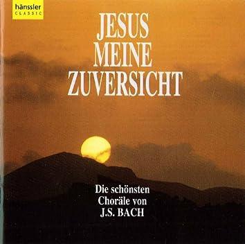 Bach, J.S.: Jesus meine zuversicht