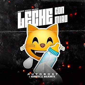 Leche Con Miao