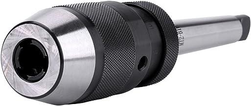 Portabrocas autoajustable, tornillo, taladro de columna 1-13 mm casquillo B16 + adaptador MT2-B16, 1/2