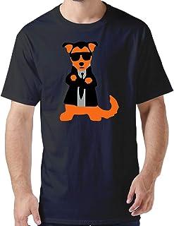 ZYXcustom I Love My Dog DIY Slime T-Shirt