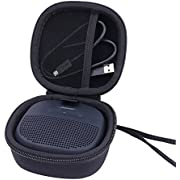 Hard Case for Bose SoundLink Micro Bluetooth speaker Portable Wireless Speaker