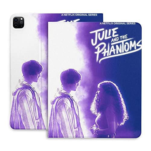 Ju_Lie Poster Phan_Toms Funda para iPad Pro 11 2020 y iPad Pro 12.9
