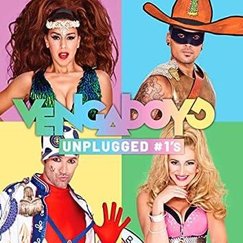 Unplugged #1's (Single)