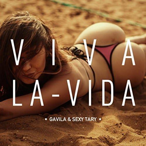 Gavila & Sexy Tary