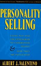 Best personality selling book Reviews