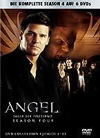 Angel - Jäger der Finsternis - Season 4