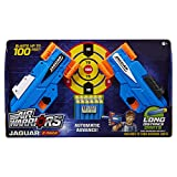 Air Warriors Jaguar 2-Pack Dart Blaster Set