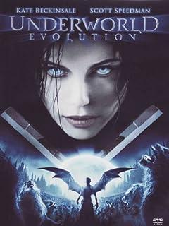 Underworld - Evolution by Kate Beckinsale