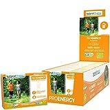 Natural Pharma Labs. Probiótico Ecológico ProEnergy Pack x10. Aporte de Energía Extra. Vitamina B1 + Vitamina B12 + Biotina. Cápsulas Smart BioCaps®. Sin Gluten, Sin Lactosa, Vegano.